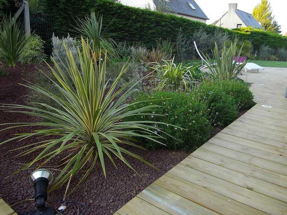 PROTEA entretien : nettoyage et entretien de jardin pour les particuliers 0